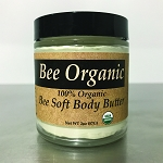 Bee Soft Body Butter