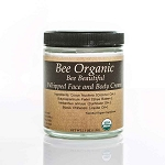 Bee Beautiful Whipped Face Cream