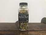 Organic Herbal Bath - Deep Muscle Relief w/ Reusable Tea Bag